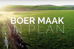 Boer Maak 'N Plan